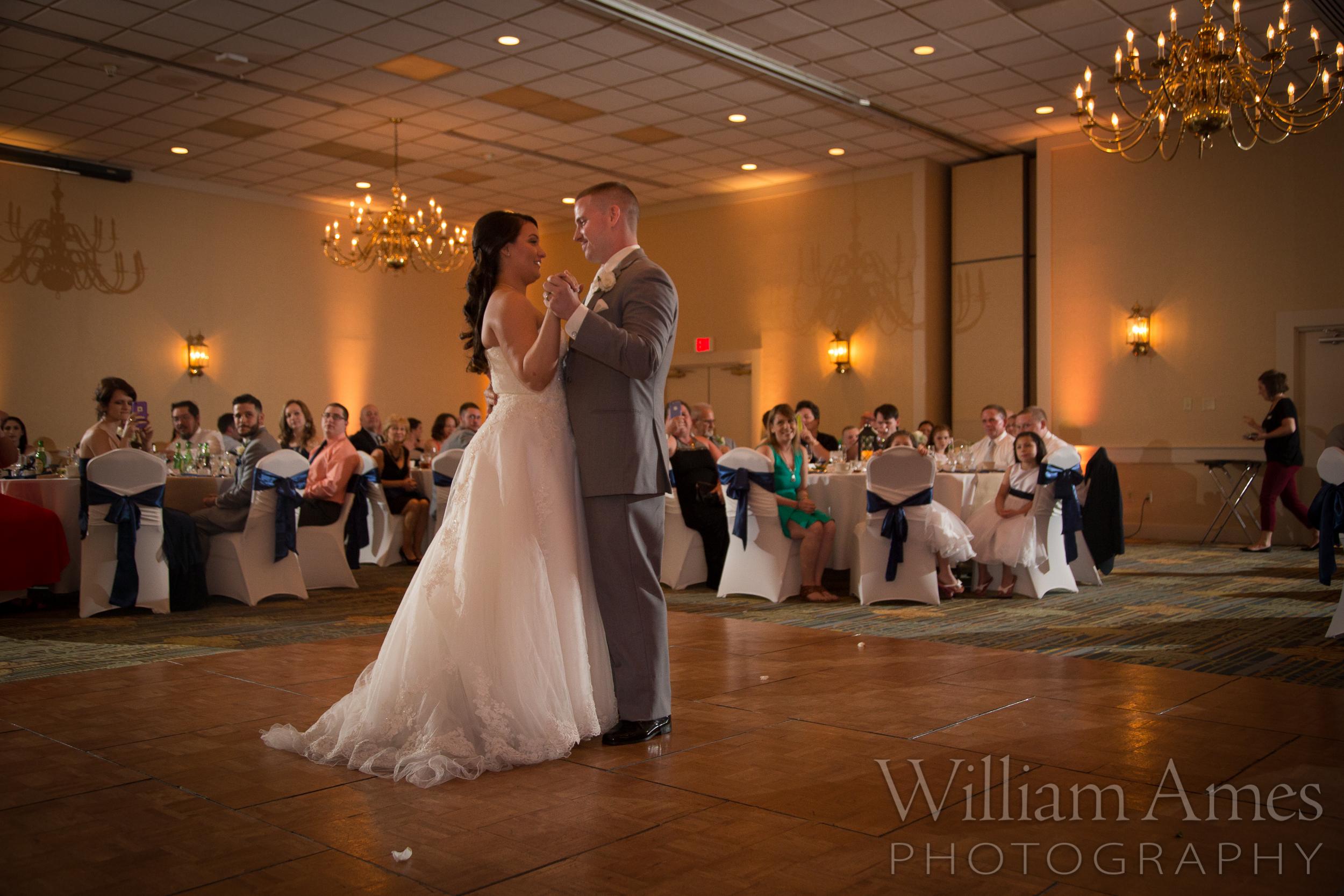 Days Inn Penn State Wedding Reception